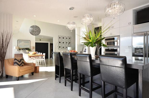 Фотография: Кухня и столовая в стиле Современный, Эклектика, Декор интерьера, Декор дома – фото на InMyRoom.ru