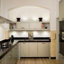 Фотография: Кухня и столовая в стиле Современный, Карта покупок, Индустрия – фото на InMyRoom.ru