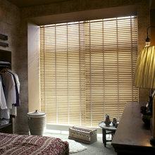 Фотография: Спальня в стиле Восточный, Проект недели, Эко – фото на InMyRoom.ru