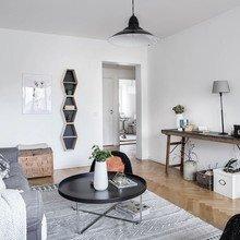 Фото из портфолио Кapplandsgatan 138, Göteborg – фотографии дизайна интерьеров на INMYROOM