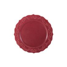 Тарелка обеденная Винтаж
