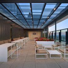 Фото из портфолио Vita Tysons Corner Center : высотное жилое здание в США – фотографии дизайна интерьеров на InMyRoom.ru