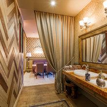 Фото из портфолио Ресторан в Раменках – фотографии дизайна интерьеров на InMyRoom.ru