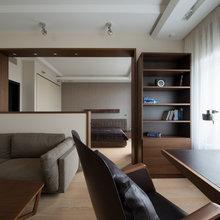 Фото из портфолио Максимальный комфорт  – фотографии дизайна интерьеров на INMYROOM