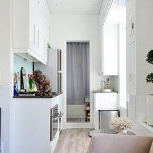 Фотография: Кухня и столовая в стиле Скандинавский, Декор интерьера, Квартира, Советы – фото на InMyRoom.ru