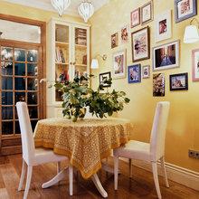 Фото из портфолио Квартира Москва – фотографии дизайна интерьеров на INMYROOM