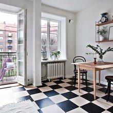 Фото из портфолио Teknologgatan 2, Göteborg – фотографии дизайна интерьеров на InMyRoom.ru