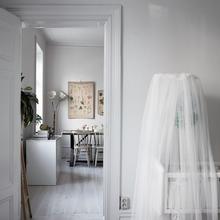 Фото из портфолио Мечтательный, красивый и просторный интерьер  – фотографии дизайна интерьеров на InMyRoom.ru
