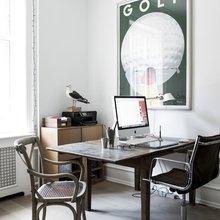 Фото из портфолио Роскошная квартира в Фредериксберге – фотографии дизайна интерьеров на InMyRoom.ru