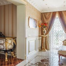 Фото из портфолио Утопая в роскоши – фотографии дизайна интерьеров на INMYROOM