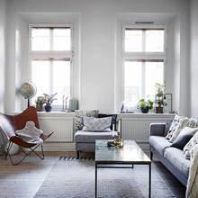 Фото из портфолио Erik Dahlbergsgatan 24 B – фотографии дизайна интерьеров на INMYROOM