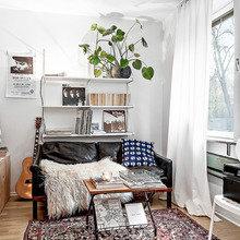 Фото из портфолио Borgargatan 18, Södermalm – фотографии дизайна интерьеров на INMYROOM