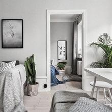 Фото из портфолио Ernst Ahlgrens Väg 4, Kungsholmen - Fredhäll – фотографии дизайна интерьеров на InMyRoom.ru
