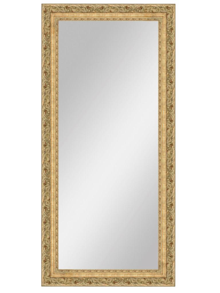 Купить Зеркало напольное Живая классика золотая , inmyroom, Россия