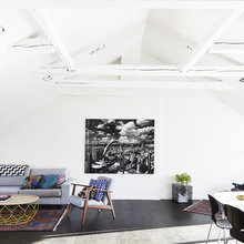 Фото из портфолио  ROBERT ALMSTRÖMSGATAN 9B – фотографии дизайна интерьеров на INMYROOM