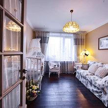 Фото из портфолио Очарование старой Москвы – фотографии дизайна интерьеров на INMYROOM