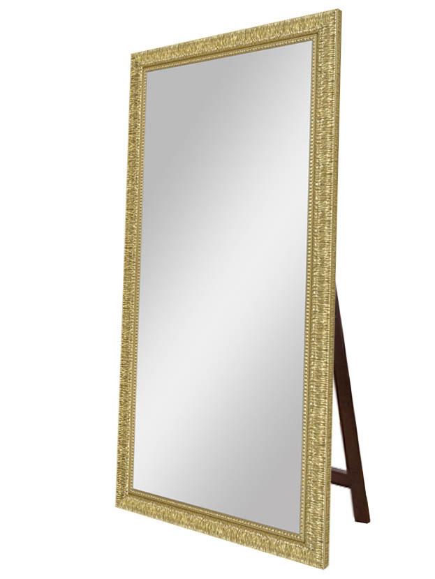 Купить Напольное зеркало Золото классицизма , inmyroom, Россия