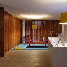 Фотография: Офис в стиле Минимализм, Офисное пространство, Дома и квартиры, Сан-Паулу – фото на InMyRoom.ru