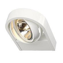 Светильник настенный SLV Aixlight R белый