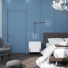 Фото из портфолио Дизайн проекты квартир – фотографии дизайна интерьеров на INMYROOM