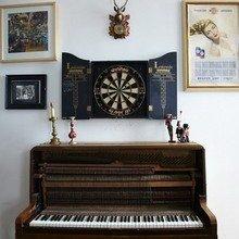 Фотография: Декор в стиле Кантри, Дом, Дома и квартиры, Лондон – фото на InMyRoom.ru