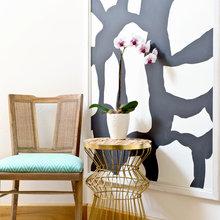 Фотография: Декор в стиле Скандинавский, Декор интерьера, DIY, Журнальный столик – фото на InMyRoom.ru