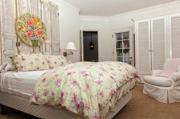 Фотография: Спальня в стиле Прованс и Кантри, Советы, МШД – фото на InMyRoom.ru
