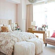 Фотография: Спальня в стиле Скандинавский, Современный, Декор интерьера, Карта покупок, BoDeCo, DG Home, IFAB, Romantic Home, Cosmorelax, ИноВид, Pichshop, InoVid, Elpastel – фото на InMyRoom.ru