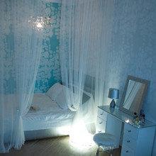 Фото из портфолио  Спокойствие с цветовым всплеском. – фотографии дизайна интерьеров на InMyRoom.ru