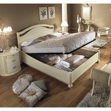 Итальянская спальня Siena Avorio