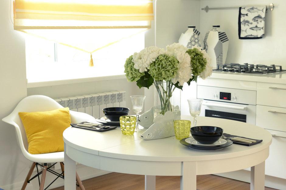Фотография: Кухня и столовая в стиле , Декор интерьера, Квартира, Дома и квартиры, IKEA – фото на InMyRoom.ru