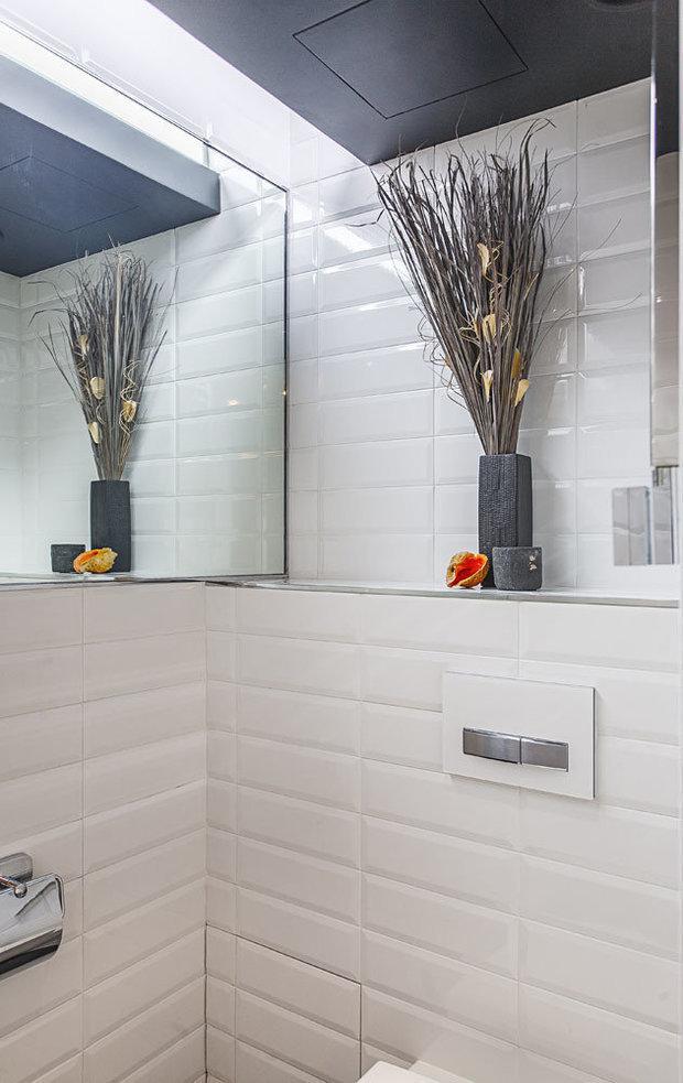 Фотография: Ванная в стиле Современный, Советы, Гид – фото на INMYROOM