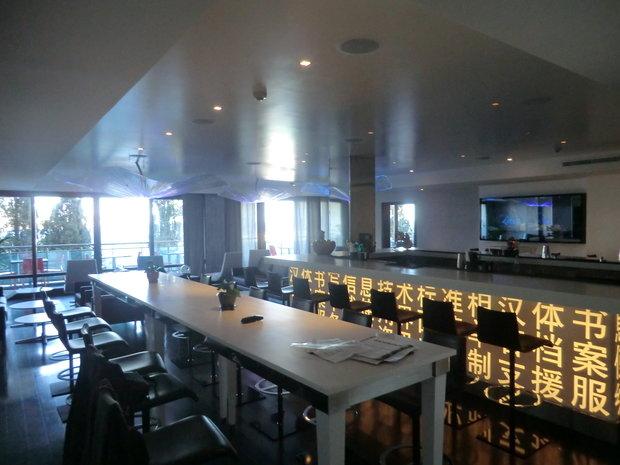 Фото из портфолио Ресторан Saygon   (Ялта) – фотографии дизайна интерьеров на INMYROOM