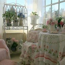 Фотография: Кухня и столовая в стиле Кантри, Декор интерьера, Квартира, Дом, Декор, Шебби-шик – фото на InMyRoom.ru