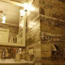 Фото из портфолио Квартира, Зеленоград – фотографии дизайна интерьеров на InMyRoom.ru
