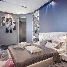 Фото из портфолио Квартира в г. Тюмень, ул.Мельничная – фотографии дизайна интерьеров на InMyRoom.ru