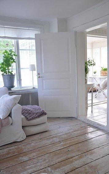 Фотография: Прихожая в стиле Скандинавский, Декор интерьера, Декор дома, Пол – фото на InMyRoom.ru