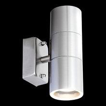Уличный настенный светильник GLOBO Style