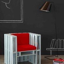 Фотография: Мебель и свет в стиле Кантри, Современный, Декор интерьера, DIY, Дача, Для дачи и сада – фото на InMyRoom.ru