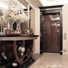 Фото из портфолио Трёхкомнатная квартира. – фотографии дизайна интерьеров на InMyRoom.ru