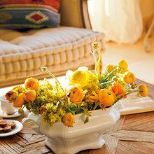 Фотография: Флористика в стиле , Дом, Испания, Дома и квартиры, Майорка – фото на InMyRoom.ru