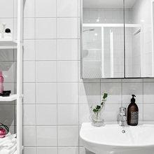 Фото из портфолио Brf Kungen 6 – фотографии дизайна интерьеров на InMyRoom.ru