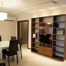 Фото из портфолио Квартира в современном стиле  – фотографии дизайна интерьеров на INMYROOM