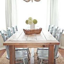 Фотография: Кухня и столовая в стиле Кантри, Классический, Декор интерьера, DIY, Мебель и свет, Советы, Люстра – фото на InMyRoom.ru