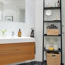 Фото из портфолио Дизайн ванной – фотографии дизайна интерьеров на InMyRoom.ru