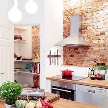 Фотография: Кухня и столовая в стиле Скандинавский, Классический, Лофт, Эклектика, Декор, Минимализм, Ремонт на практике – фото на InMyRoom.ru