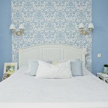 Фотография: Спальня в стиле Кантри, Квартира, Дома и квартиры, IKEA – фото на InMyRoom.ru