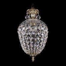 Подвесной светильник Bohemia Ivele Gold Black