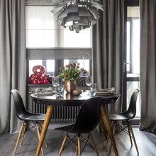 Фотография: Кухня и столовая в стиле Современный, Карта покупок, Женя Жданова – фото на InMyRoom.ru