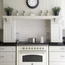 Фотография: Кухня и столовая в стиле Кантри, Стиль жизни, Советы, Марта Стюарт – фото на InMyRoom.ru